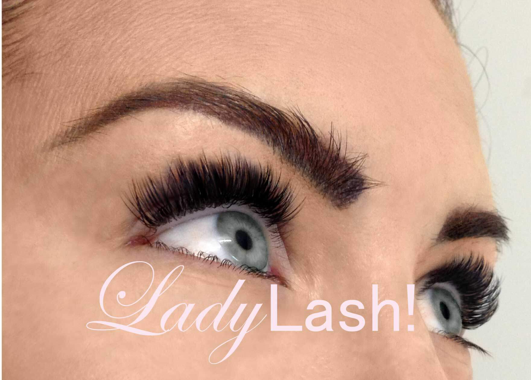 42132cf0243 Mink, silk and synthetic lash extensions - what's the difference?