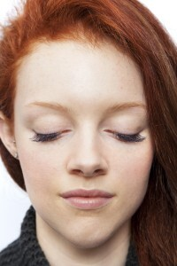 Colours Glitters Eyelash Extensions 2