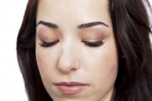 Glamour Set Eyelash Extensions 16