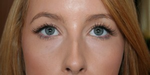 Glamour Set Eyelash Extensions 21