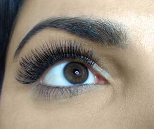 Glamour eyelash extensions 4 (2)