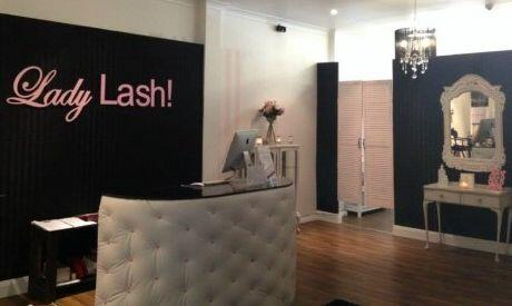 Sydney Eyelash Extensions Salon | Lady Lash!