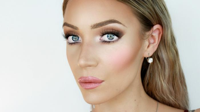 Stephanie Lange Eyelash Extension Experience