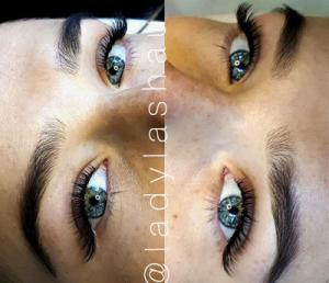Different Eyelash Extension Styles Explained by Lady Lash ...