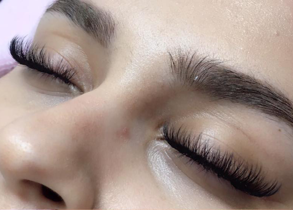 1827f40968a eyelash-extension-experience. How to make your eyelash extension experience  as relaxing as possible--Lash Naps