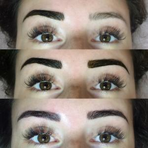 Naturally defined--Introducing Henna Brows!