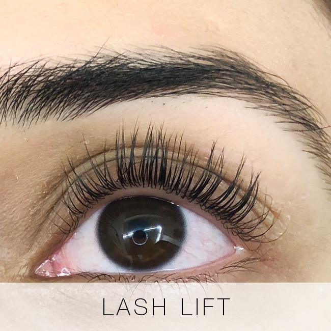 e78a2a51b82 Full Set of Eyelash Extensions - Lady Lash