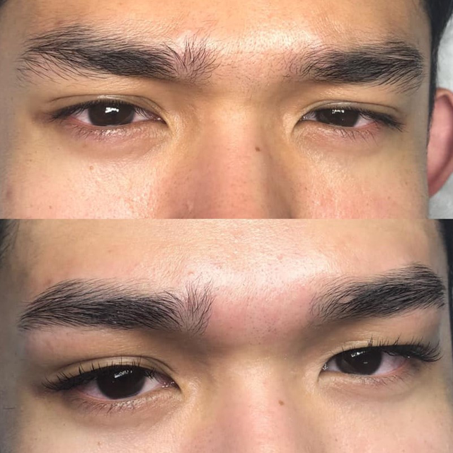 Male Eyelash Extensions At Lady Lash Eyelash Extensions Sydney