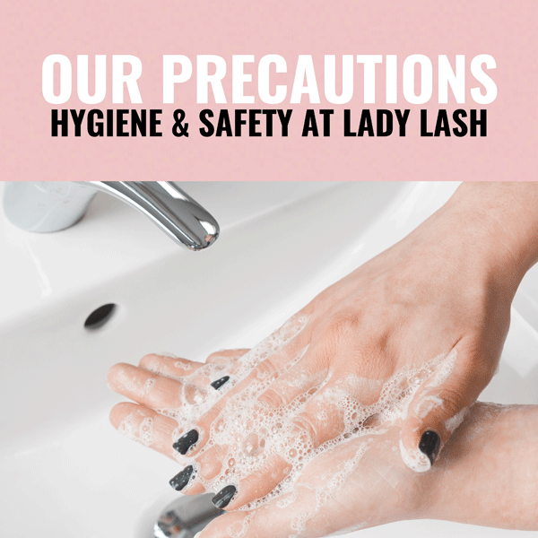 Hygiene and our precautions in the beauty industry Covid -19